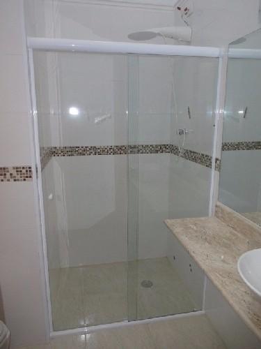 Box Banheiro Vidro Vidraçaria Ideal