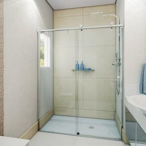 box banheiro vidro preço