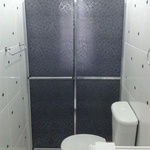 box de banheiro barato