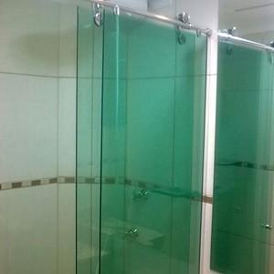 box de vidro banheiro preço