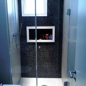 box pequeno para banheiro