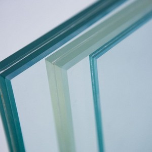 vidro laminado