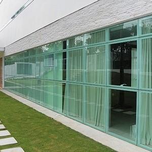 vidro temperado