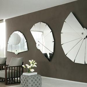 vidros e espelhos