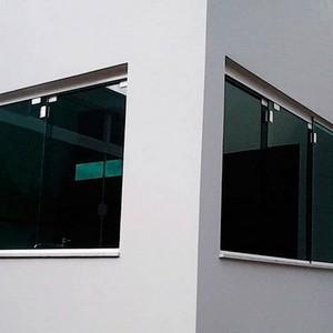 preço janela de vidro