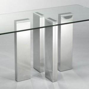 tampo de vidro