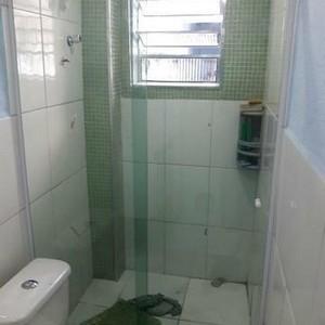 vidro para box de banheiro