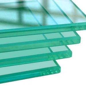 Vidros para linha moveleira